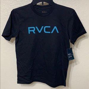 NWT Boys RVCA T-shirt 🤙🏼